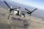 Marine Corps Tiltrotor Aircraft